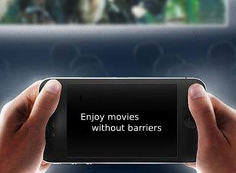 App per un cinema senza barriere