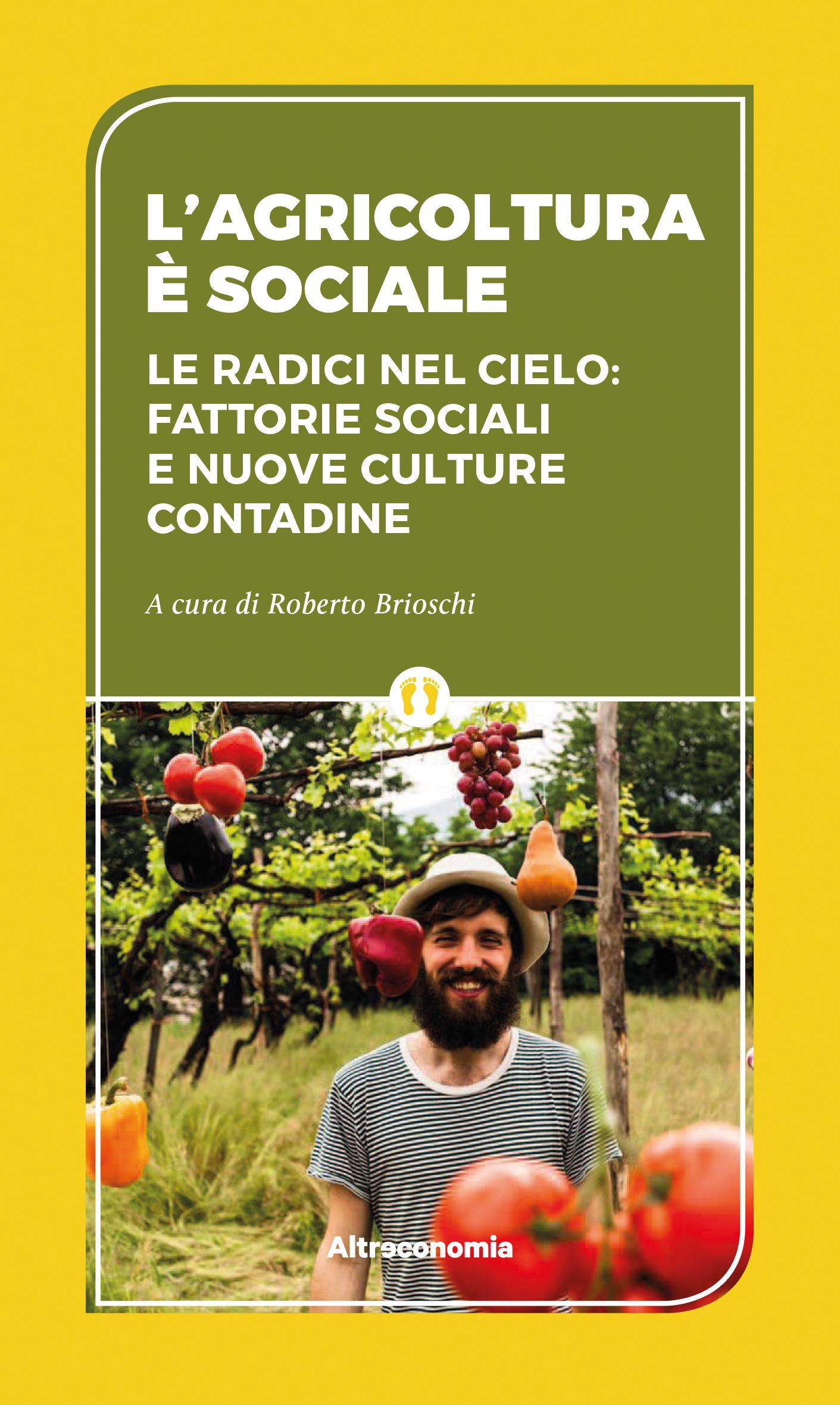 Calendario Contadine Italiane.Fattorie Sociali In Italia Sono Circa 3 Mila E Danno Lavoro