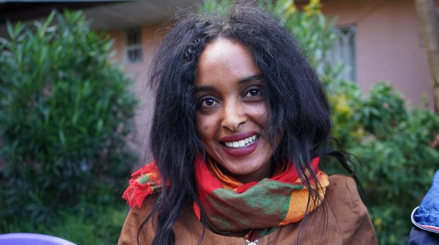 Etiopia, corridoi umanitari Caritas 2