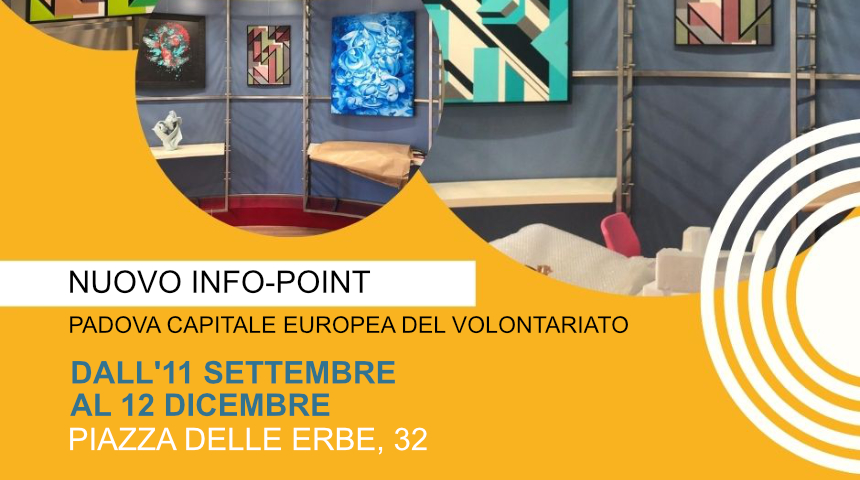 infopoint padova