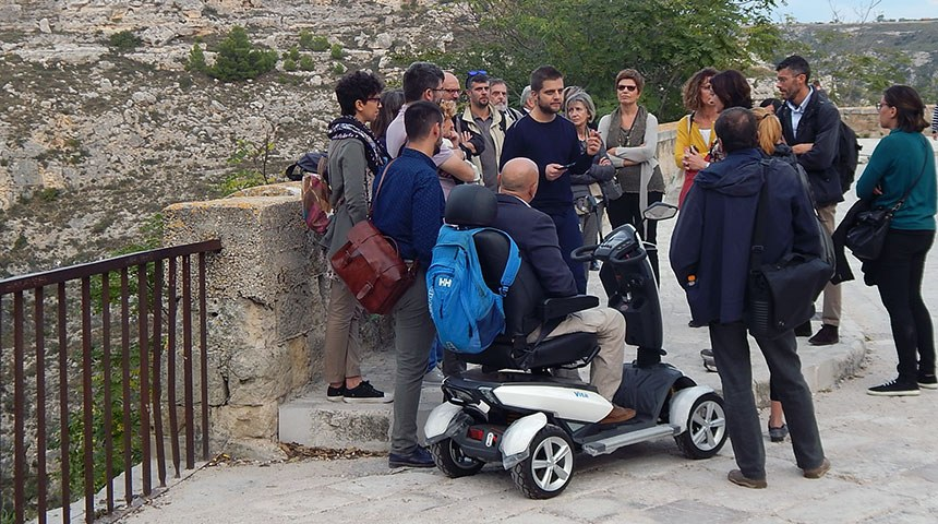 Matera accessibile inchiesta 3