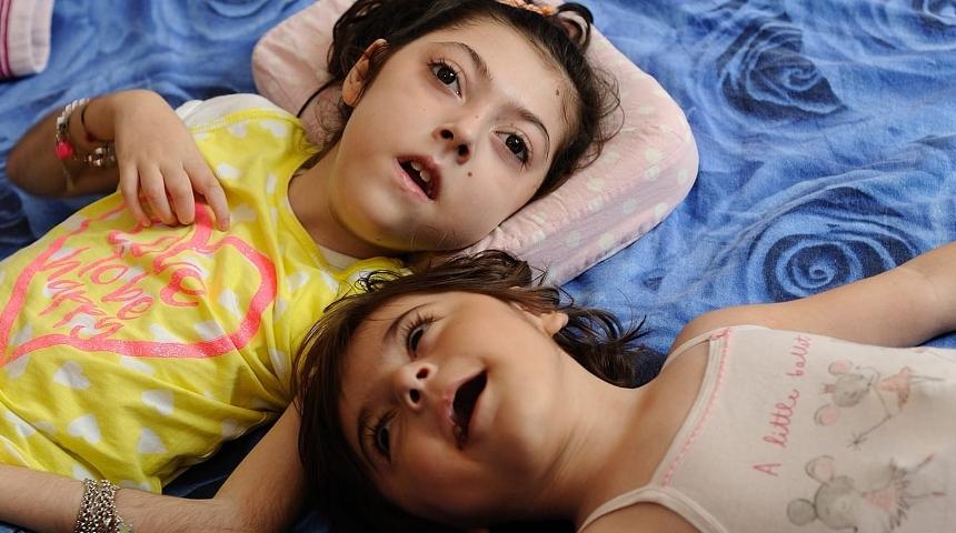 Matilde e Margherita