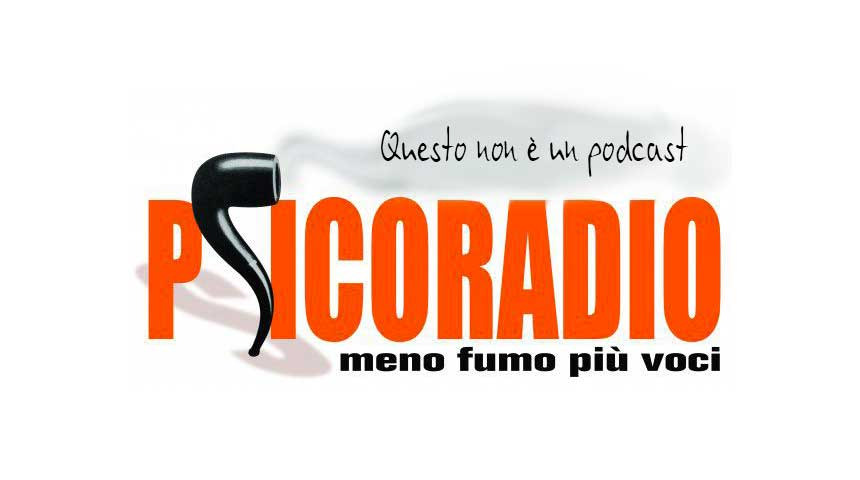 psicoradio non è podcast